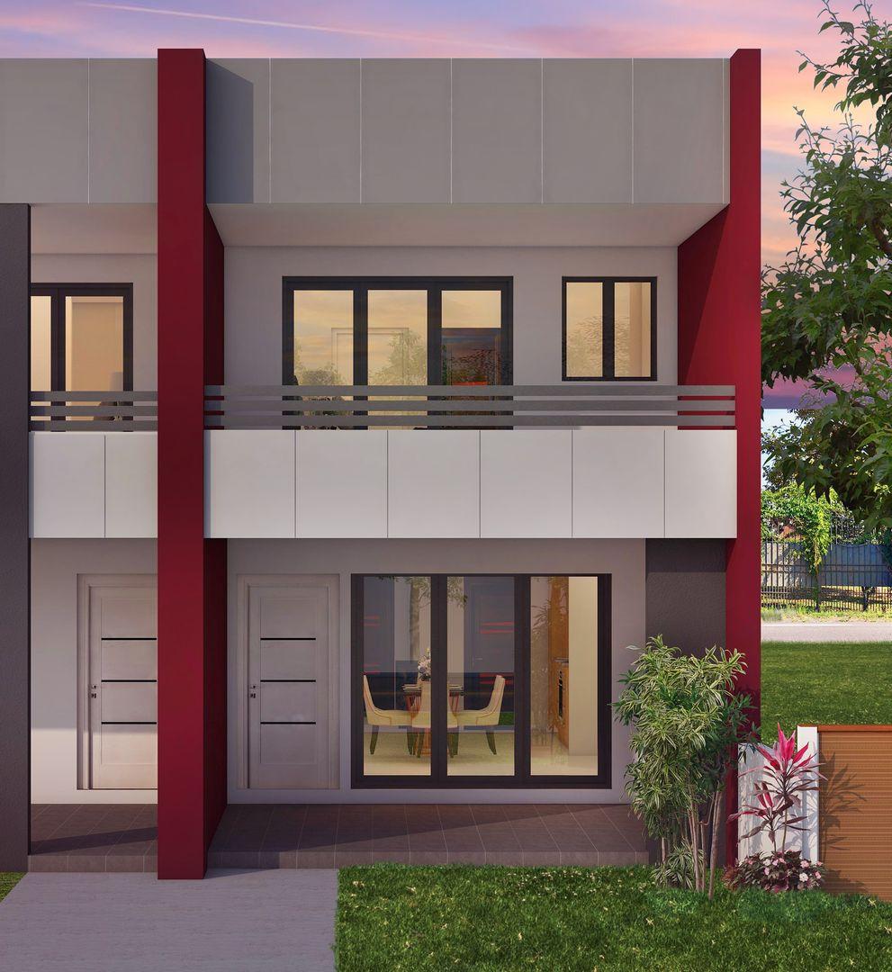 Lot 1121 Holyoak Avenue, The Village, Oonoonba QLD 4811, Image 0