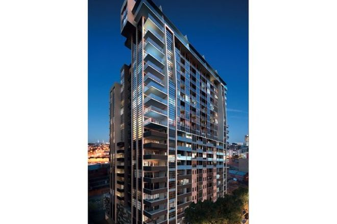 Picture of REF9Q303/218 A'BECKETT STREET, MELBOURNE VIC 3000