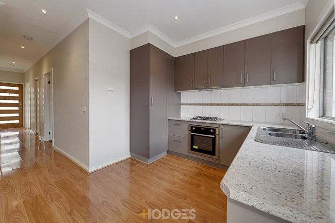 Picture of 89E Huntingfield Drive, HOPPERS CROSSING VIC 3029
