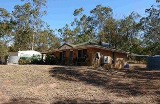 Picture of 231 Grantham - Winwill Road, Veradilla QLD 4347