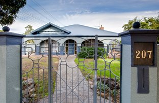 Picture of 207 Beechworth Road, Wodonga VIC 3690