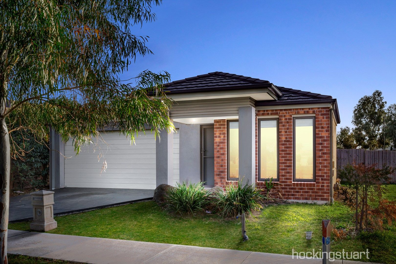 21 Dreelburn Terrace, Melton South VIC 3338, Image 0