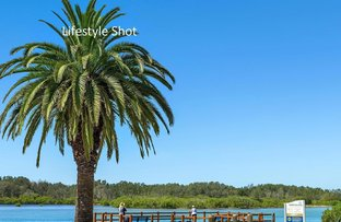 Picture of Proposed Lot 120 being part Lot 135 Forest Road, Nambucca Heads NSW 2448