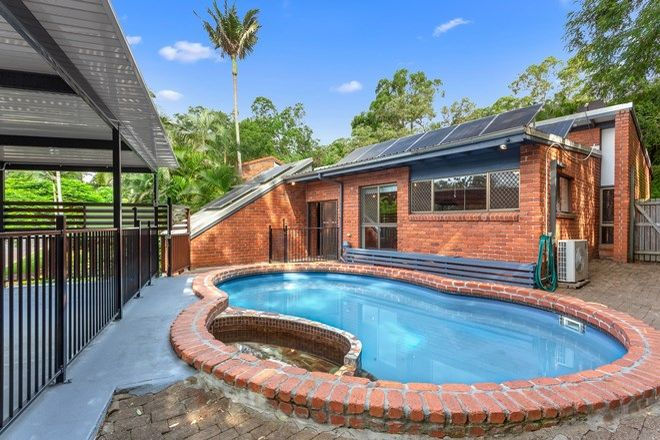 Picture of 31 Gabwina Street, FIG TREE POCKET QLD 4069