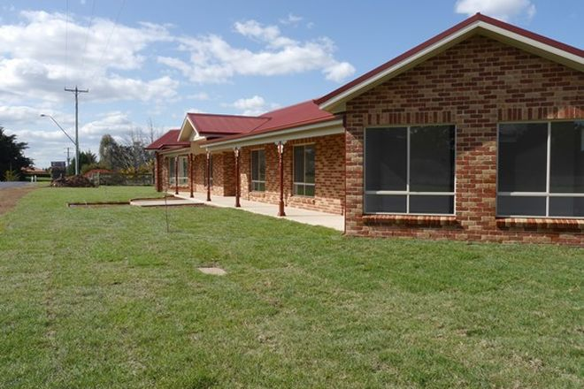 Picture of 1 Wirringulla Place, ORANGE NSW 2800