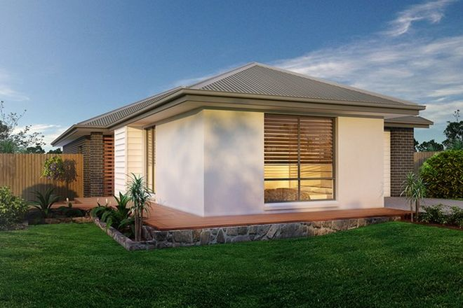 Picture of LOT 658 Newell St, SANDSTONE POINT QLD 4511