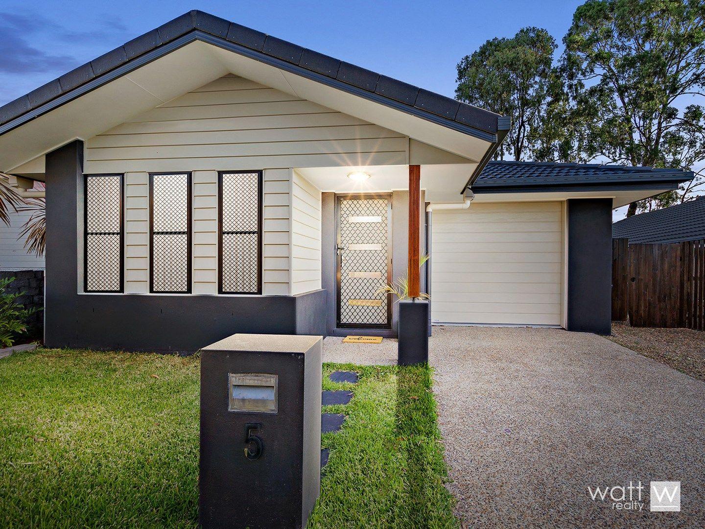 5 Brockman Court, Fitzgibbon QLD 4018, Image 0