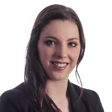 Caitlin Jericho, Sales representative
