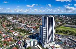 Picture of 907/420 Macquarie Street, Liverpool NSW 2170
