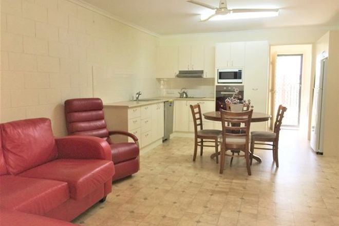 Picture of 1/16 Wentford Street, MACKAY QLD 4740