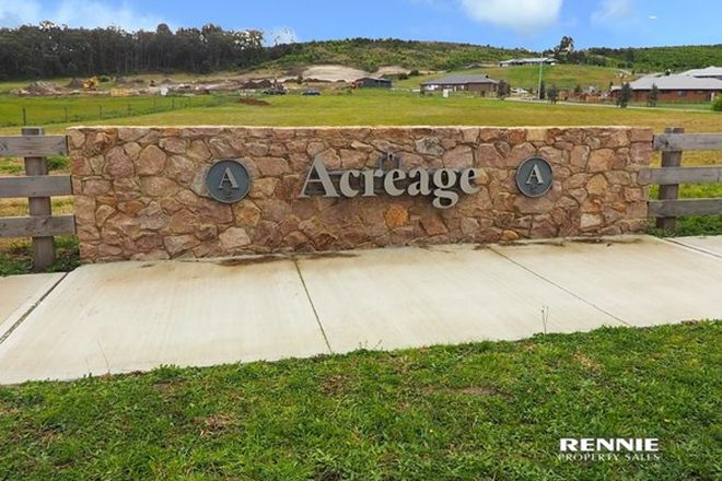 Picture of Stage 4 The Acreage, TYERS VIC 3844