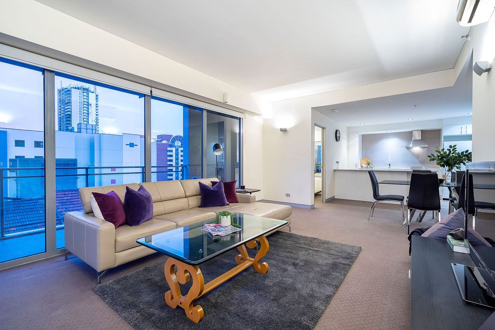 19/148 Adelaide Terrace, East Perth WA 6004, Image 2