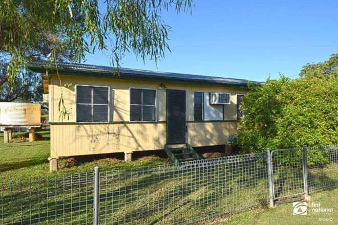 Picture of 1 Warren Street, GOOVIGEN QLD 4702