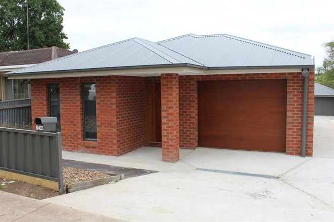 Picture of 1/14 Chaucer Street, HAMILTON VIC 3300