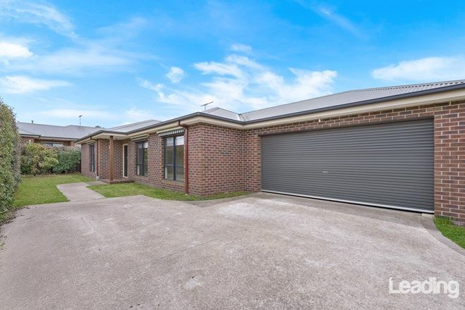 Picture of 4/34 Mahoneys Road, RIDDELLS CREEK VIC 3431