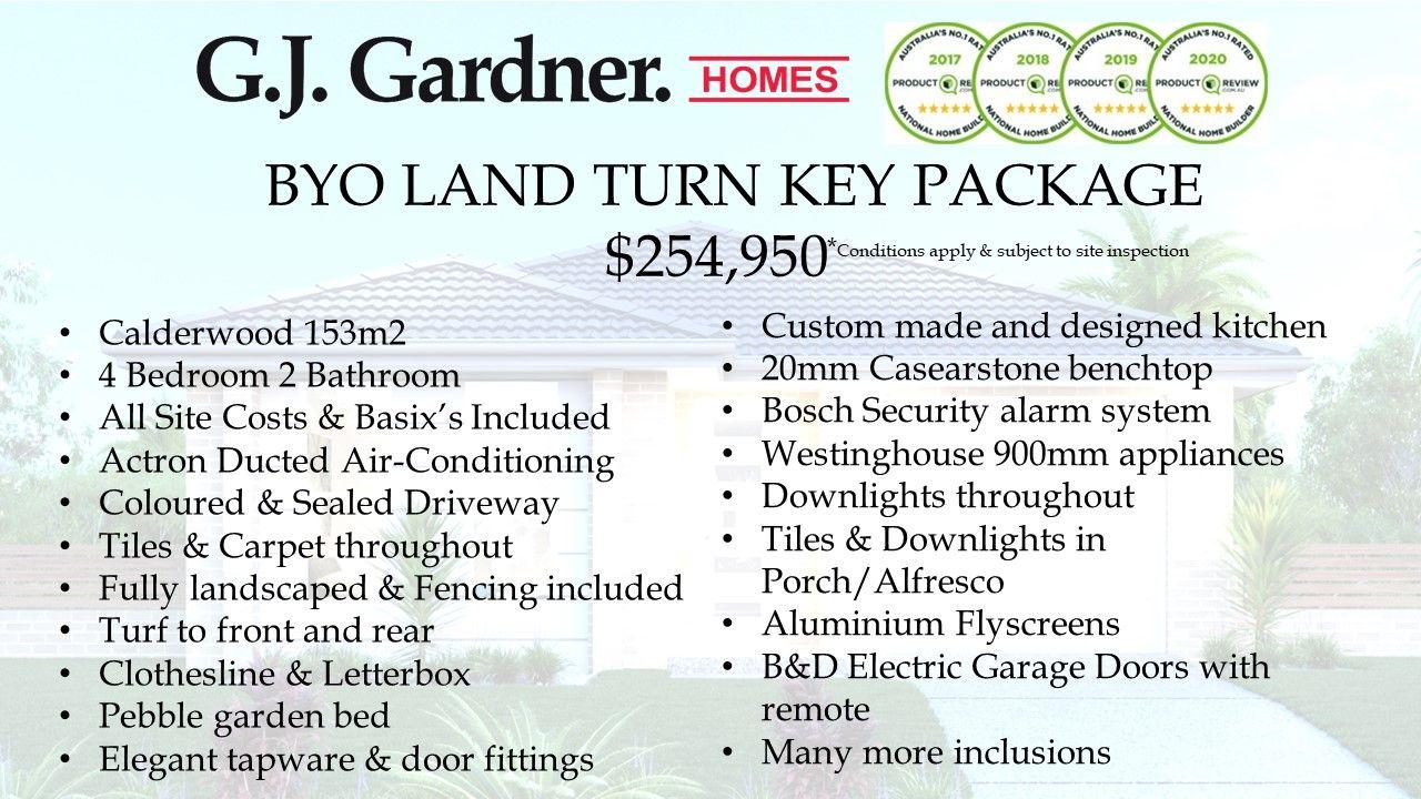 GOT LAND ?? NEED A BUILDER ??, Oran Park NSW 2570, Image 1
