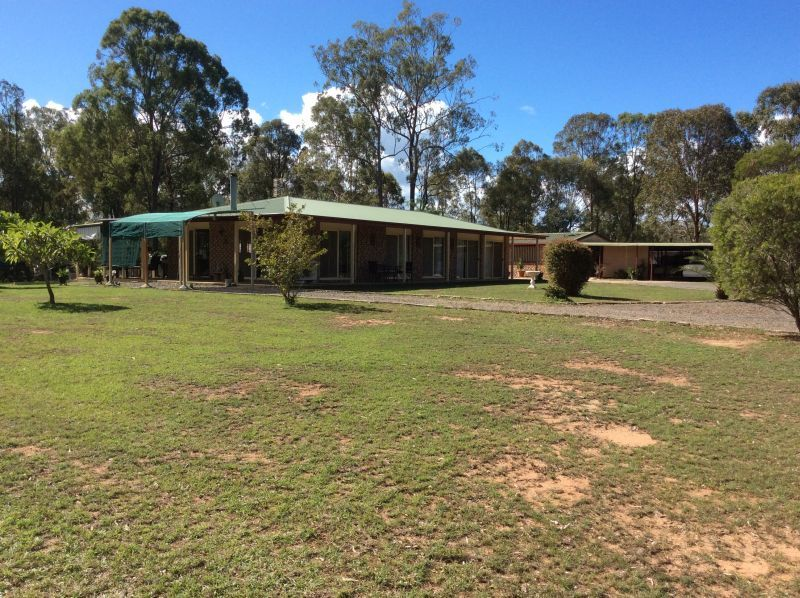 372 Nanango Brooklands Road, Nanango QLD 4615, Image 1