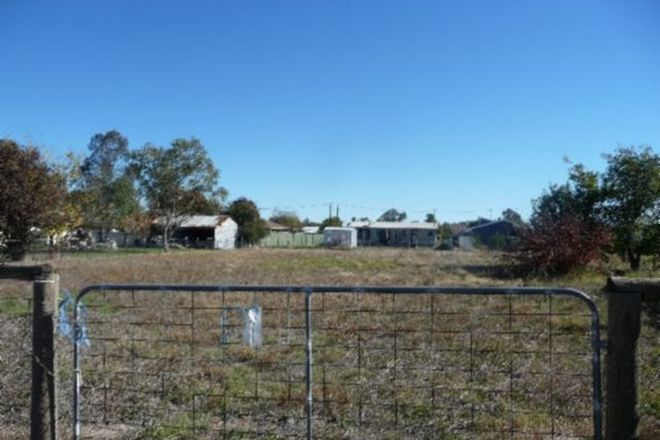 Picture of 9 Welton Street, HOLBROOK NSW 2644