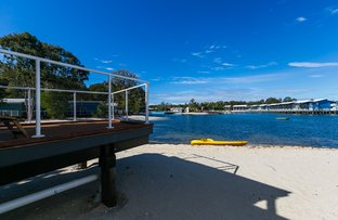 Picture of Lodge 4620 Couran Cove Resort, South Stradbroke QLD 4216