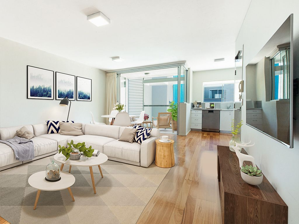 325/78 Arthur Street, Fortitude Valley QLD 4006, Image 2