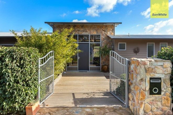 Picture of 149 Underbank Boulevard, BACCHUS MARSH VIC 3340