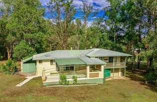 Picture of 112 Green Trees Rd, Pie Creek QLD 4570
