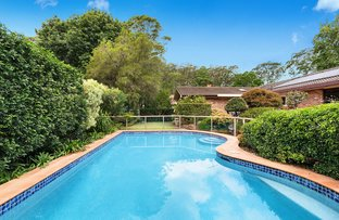 Picture of 5 Canisius Close, Pymble NSW 2073