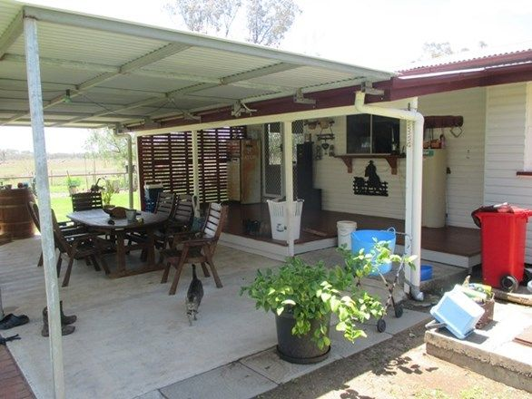 8465 CARNARVON HIGHWAY, Injune QLD 4454, Image 1