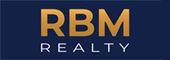 Logo for RBM Realty