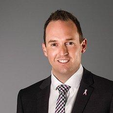 Ben Halsall, Sales representative