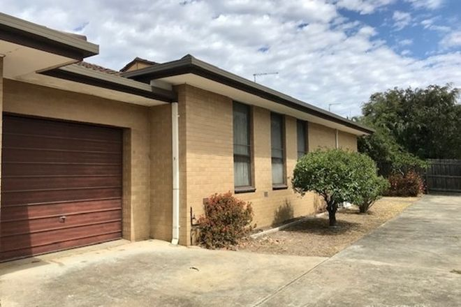 Picture of 5/141 Barrabool Road, HIGHTON VIC 3216