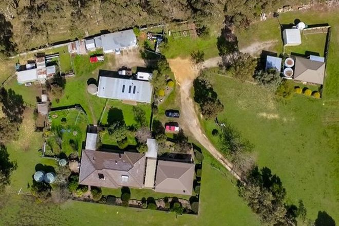 Picture of 49 Farley Lane, BEAUFORT VIC 3373