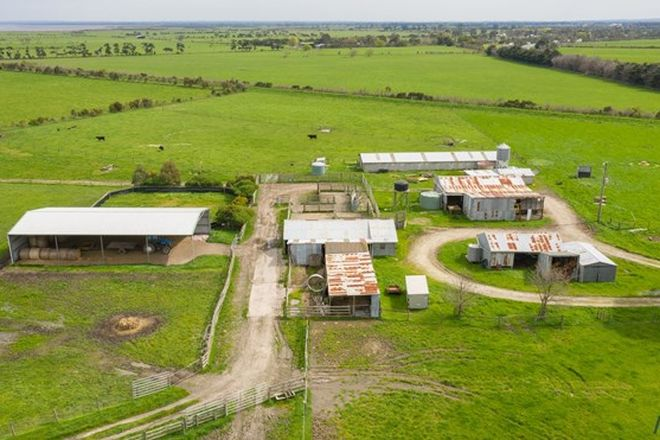 Picture of 4270 South Gippsland Highway, CALDERMEADE VIC 3984
