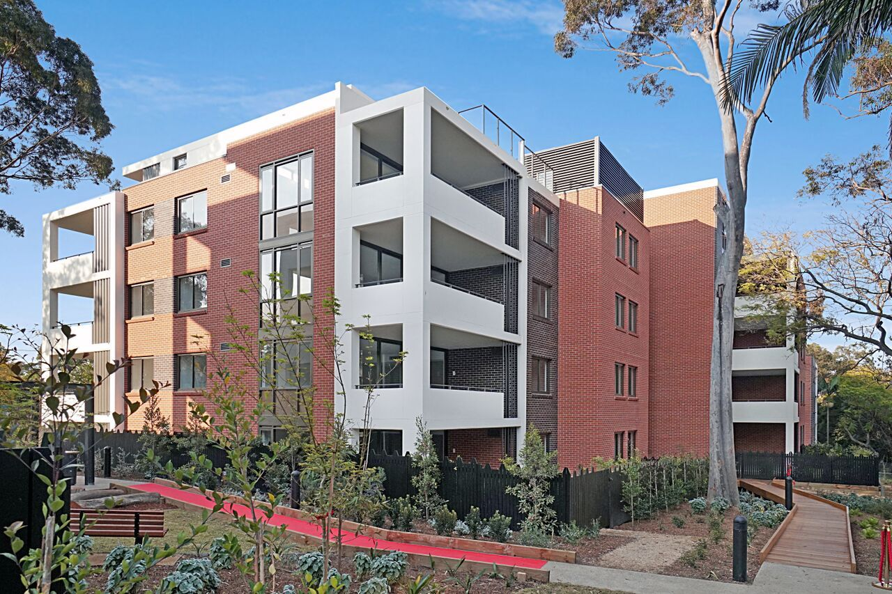 Victoria Street, Roseville NSW 2069, Image 0
