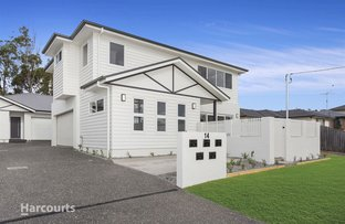 Picture of 2/14 Jeffcoat Street, Albion Park NSW 2527