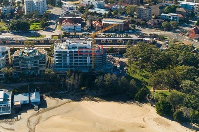 Picture of 28/25-29 Tonkin  Street, CRONULLA NSW 2230