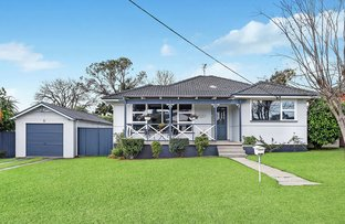 Picture of 6 Homann Avenue, Leumeah NSW 2560