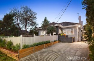Picture of 22 French Street, Camberwell VIC 3124