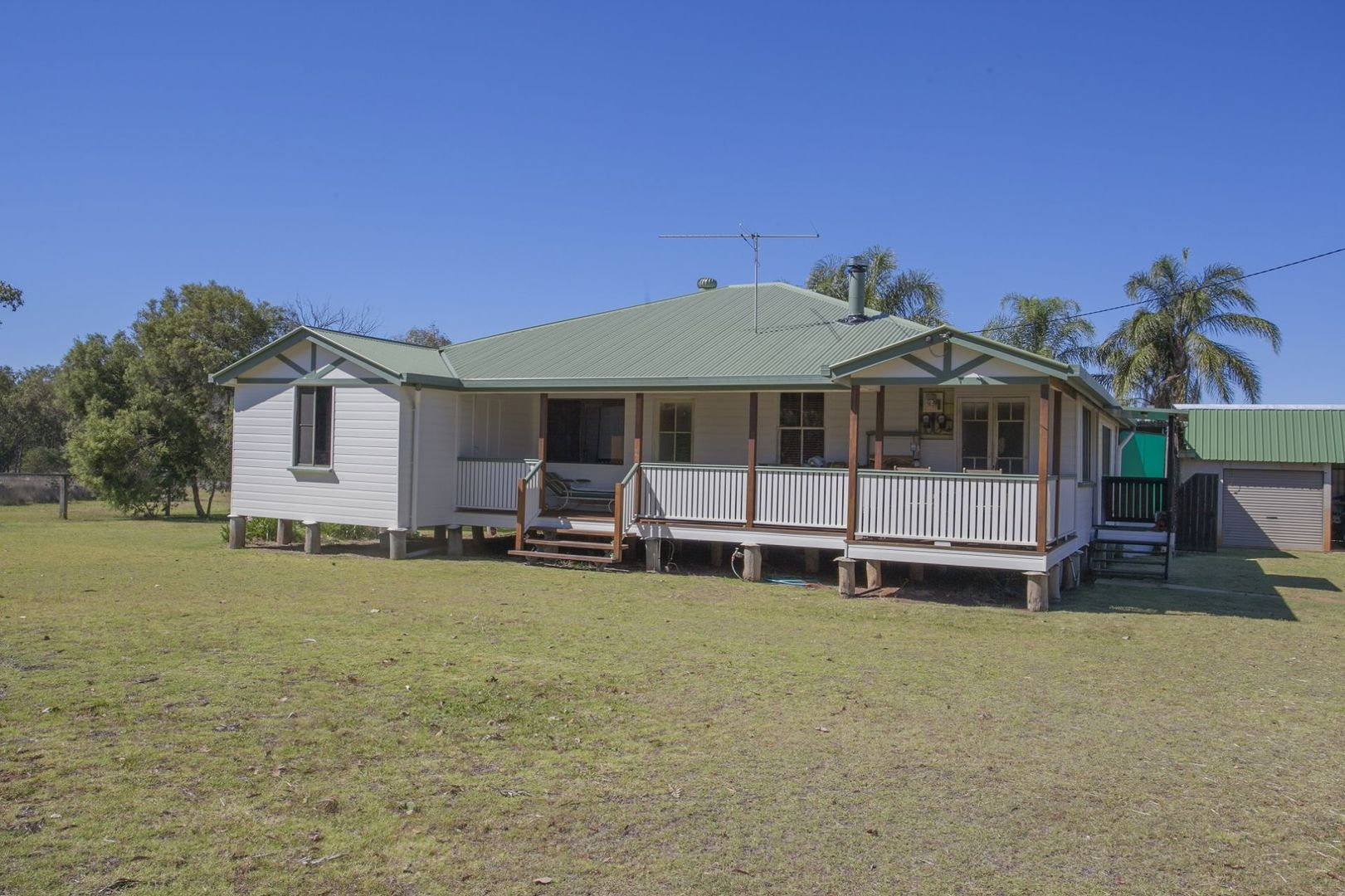 697 Auburn Road, Chinchilla QLD 4413, Image 0