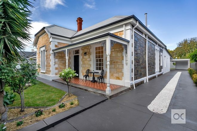 Picture of 87 Marion Street, UNLEY SA 5061