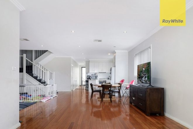 Picture of 168A Pennant Street, NORTH PARRAMATTA NSW 2151