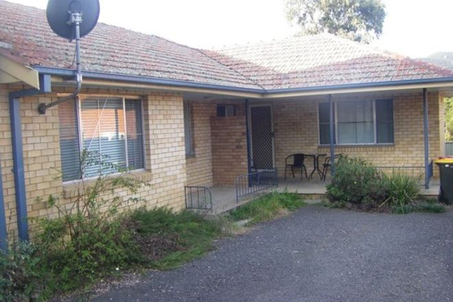 Picture of 5/110A Church Street, TAMWORTH NSW 2340