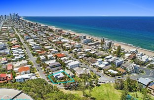 Picture of 15 Chairlift  Avenue, Mermaid Beach QLD 4218