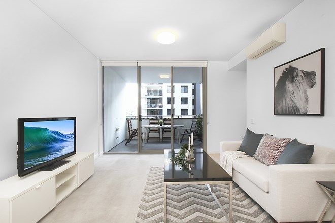Picture of 307/15 Baywater Drive, WENTWORTH POINT NSW 2127