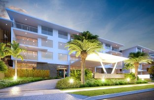 Picture of 3201/1-7 Waterford Court, Bundall QLD 4217