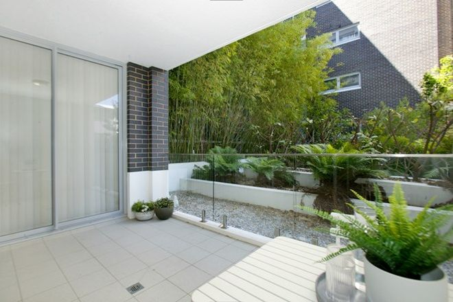 Picture of 5/157 Victoria Road, GLADESVILLE NSW 2111