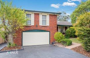 Picture of 164 Caroline Chisholm  Drive, Winston Hills NSW 2153