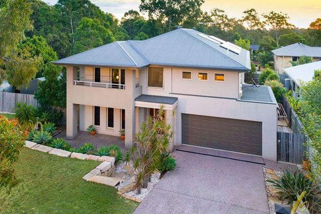 Picture of 2 Uluru Pl, FOREST LAKE QLD 4078