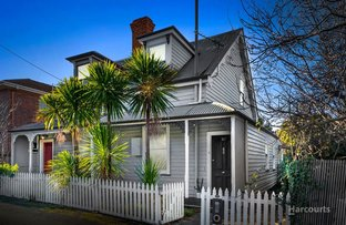 Picture of 127 Hill Street, West Hobart TAS 7000