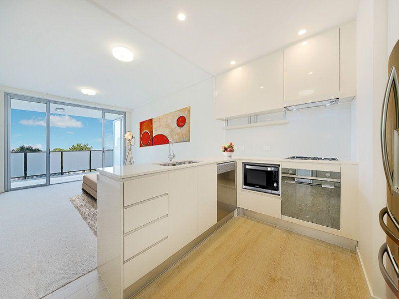 3405/1 Nield Avenue, Greenwich NSW 2065, Image 1